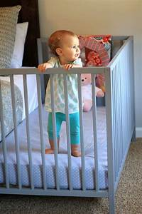build your own baby co sleeper