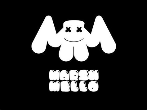 who the f ck is marshmello my music is better than yours