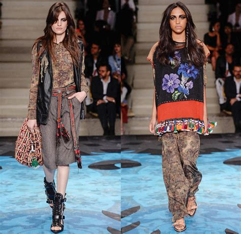 cavalera brazil  winter womens runway denim jeans