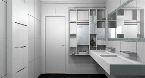 chambre parentale 20m2 déco salle de bain 8m2