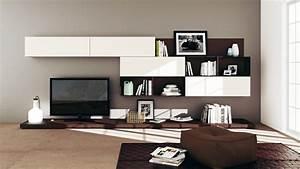 Einrichtungsideen Wohnzimmer Modern : wohnzimmer einrichtungsideen im minimalistischen stil ~ Markanthonyermac.com Haus und Dekorationen