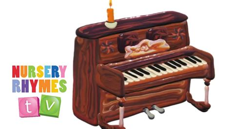 piano preschool learning for 994 | maxresdefault