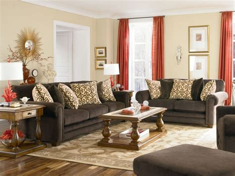 Decorating Ideas For Living Room With Grey Sofa by Attractive Living Room Sofa Designs Decorating Ideas With