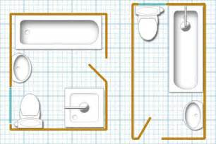 narrow bathroom floor plans narrow bathroom floor plans large and beautiful photos