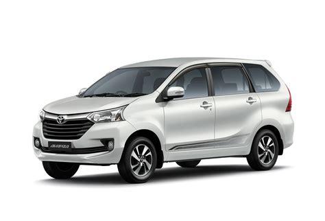 2016 toyota avanza facelift launched in malaysia