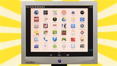 android computer android on pc