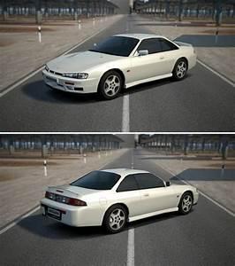 Nissan 200sx S14 : nissan 200sx s14 39 96 by gt6 garage on deviantart ~ Kayakingforconservation.com Haus und Dekorationen