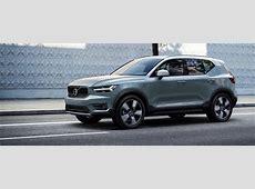 Volvo XC40 2018 tempi di uscita, dimensioni, prezzo e