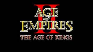 Video Game Age Of Empires II: The Age Of Kings Wallpaper