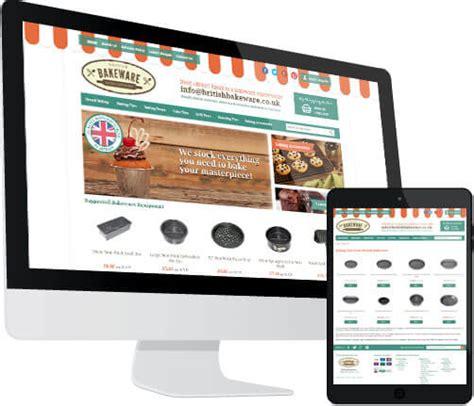 bakeware british websites designer said customer baking