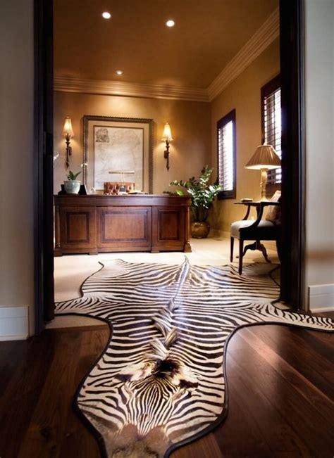 23 Elegant Masculine Home Office Design Ideas  Interior God