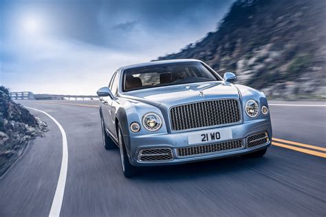 Bentley Mulsanne Picture by 2017 Bentley Mulsanne Picture 666930 Car Review Top