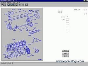 Fuso Trucks Original Spare Parts Catalog Download