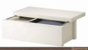 Ikea Coffre De Rangement : coffre de rangement ikea malm blanc for the twins ~ Premium-room.com Idées de Décoration