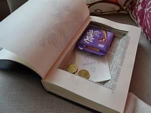 Bücher Selber Machen : diy buch mit geheimfach basteln einfach selbermachen ~ Eleganceandgraceweddings.com Haus und Dekorationen