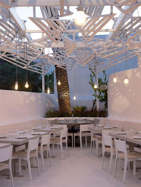 PHOS Restaurant   A Dazzling Eatery in Mykonos