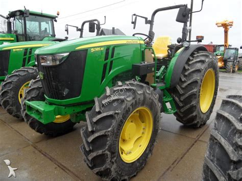 siege tracteur agricole occasion tracteur agricole occasion deere 5085 m annonce n