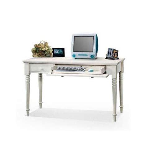 walmart writing desk sauder 8041 475 harbor view wood writing antiqued white