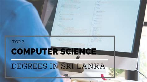 Top 3 Computer Science Degree In Sri Lanka Under Private. Georgia Reverse Mortgage Just Breast Implants. Sermon Transcription Services. Medical Insurance For Foreign Visitors. Quantitative Pcr Primer Database. Bad Credit Debt Consolidation Lenders. Best Free Syslog Server Oracle Security Issues. Schools With Criminal Justice Degrees. Data Center Governance London Starwood Hotels