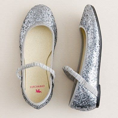 sparkly flower girl shoes wedding girls sparkly shoes