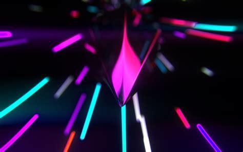Background Neon Wallpaper 4k by Neon Lights 4k Wallpapers Hd Wallpapers Id 21836