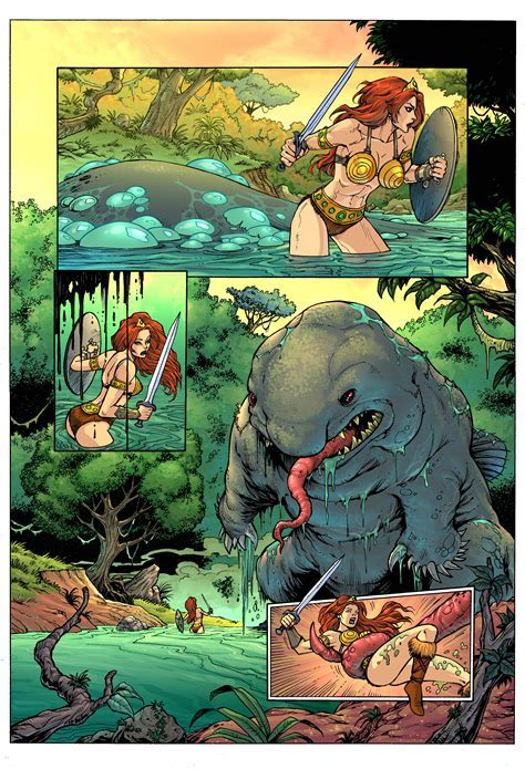 He Man Vore Eaten By An Ugly Giant Fish Page By Zetaxinn On Deviantart