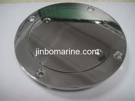 Boat Manufacturers Plate by Deck Plate Buy Yacht Boat Accessory From China