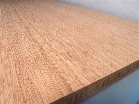 Arbeitsplatte Massivholz by Arbeitsplatte K 252 Chenarbeitsplatte Massivholz Bambus