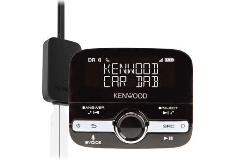dab nachrüsten auto dab receivers ktc 500dab utstyr kenwood norge