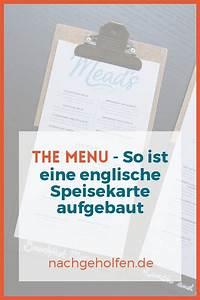 Hier Auf Englisch : englische speisekarte tipps und infos bei mit bildern lernen englisch lernen englisch ~ A.2002-acura-tl-radio.info Haus und Dekorationen