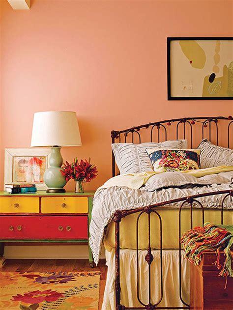 Wandgestaltung Vintage Look by Wandgestaltung Schlafzimmer Ideen 40 Coole Wandfarben