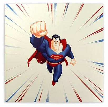 Superman Animated Single Cut Soundtrack Shirley Walker