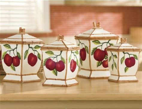 apple decorations  kitchens decor ideas apple