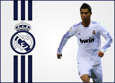 Cr7 Real Name Real Madrid Cf L Cristiano Ronaldo By Aeroh One On Deviantart