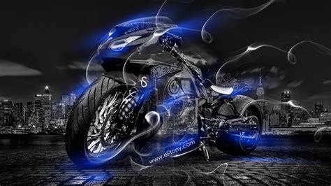 moto crystal city smoke bike  el tony