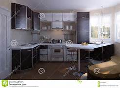 Nice Modern Kitchen Design by Nice Kitchen Design Royalty Free Stock Photography Image 11318497