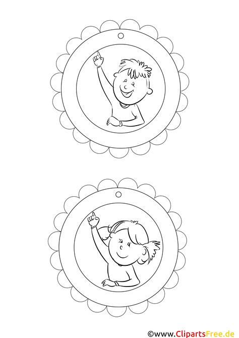 orden und medaillen zum ausdrucken und basteln