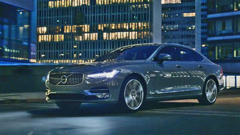 Volvo S90 4k Wallpapers by Volvo S90 Wallpaper 24 Images On Genchi Info