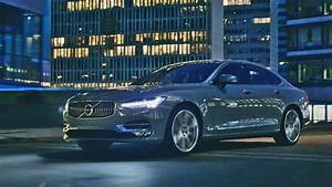 Volvo S90 2017 : 2017 volvo s90 reveal film youtube ~ Medecine-chirurgie-esthetiques.com Avis de Voitures