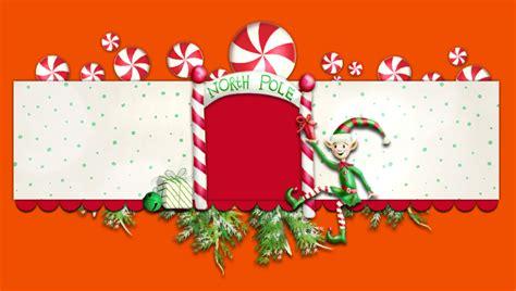 christmas templates bookletemplateorg