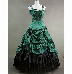 Victorian Prom Dresses | Fashion Belief