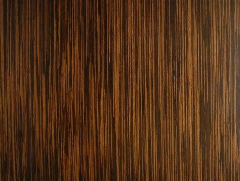 Dark Walnut Wood Cabinet Doors