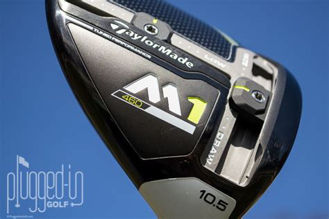 2017 Taylormade M1 Driver Review