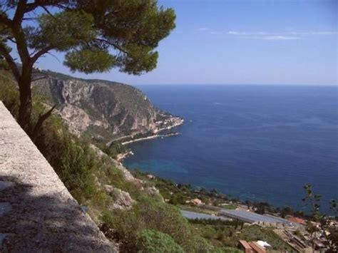 Grand Corniche Grande Corniche Cliff Hugging Road In The Riviera