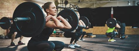 gyms  fitness centers