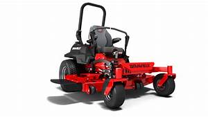 Gravely Redesigns Pro-Turn 200 and 400 Zero-Turn Mowers