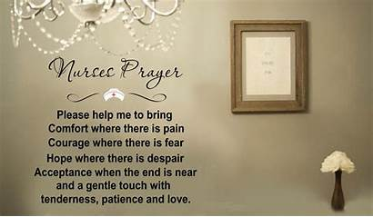 Nurses Prayer Quotes Special Wallpapers Days Backgrounds