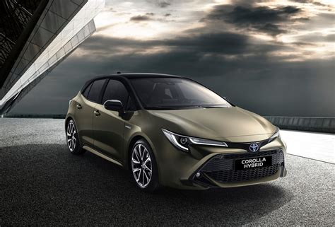 toyota corolla officially revealed  sale  august