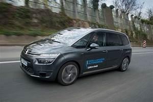 Peugeot Voiture Autonome : psa fait tester sa voiture autonome par des automobilistes ~ Voncanada.com Idées de Décoration