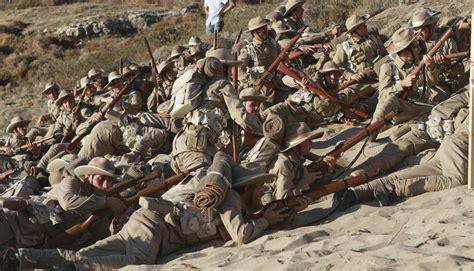 photo du film gallipoli la bataille des dardanelles